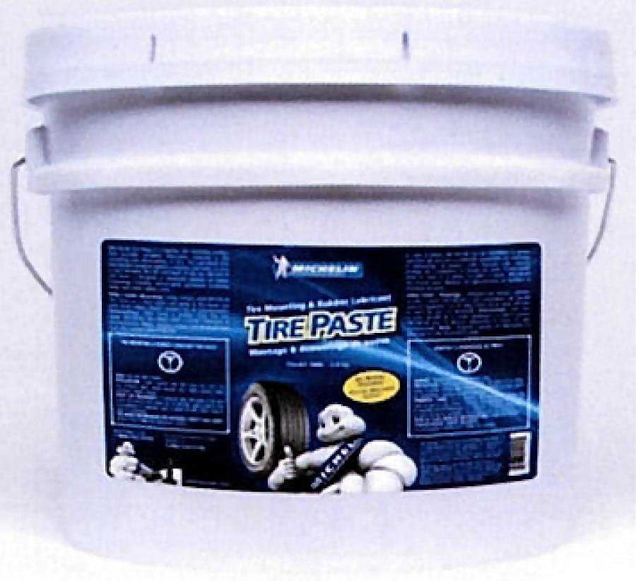 Michelin Tire Paste