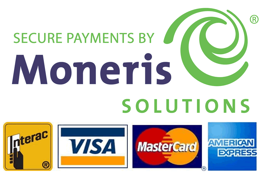 Secure Payments by Moneris Solutions