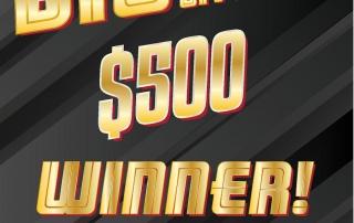 Congratulations to Paul Morrissey of Ken Grady Automotive, the winner of the Automotive Parts Associates Inc. $500 Big Cash Giveaway!